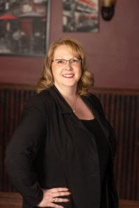 Cheryl Bullock