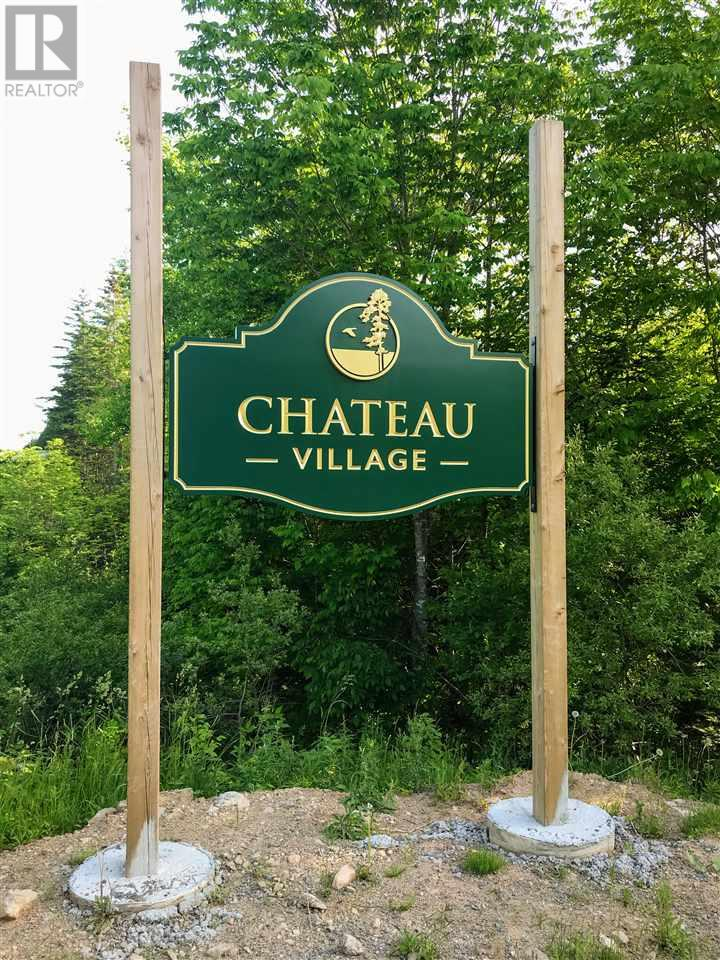 Lot 21 Chateau Lane