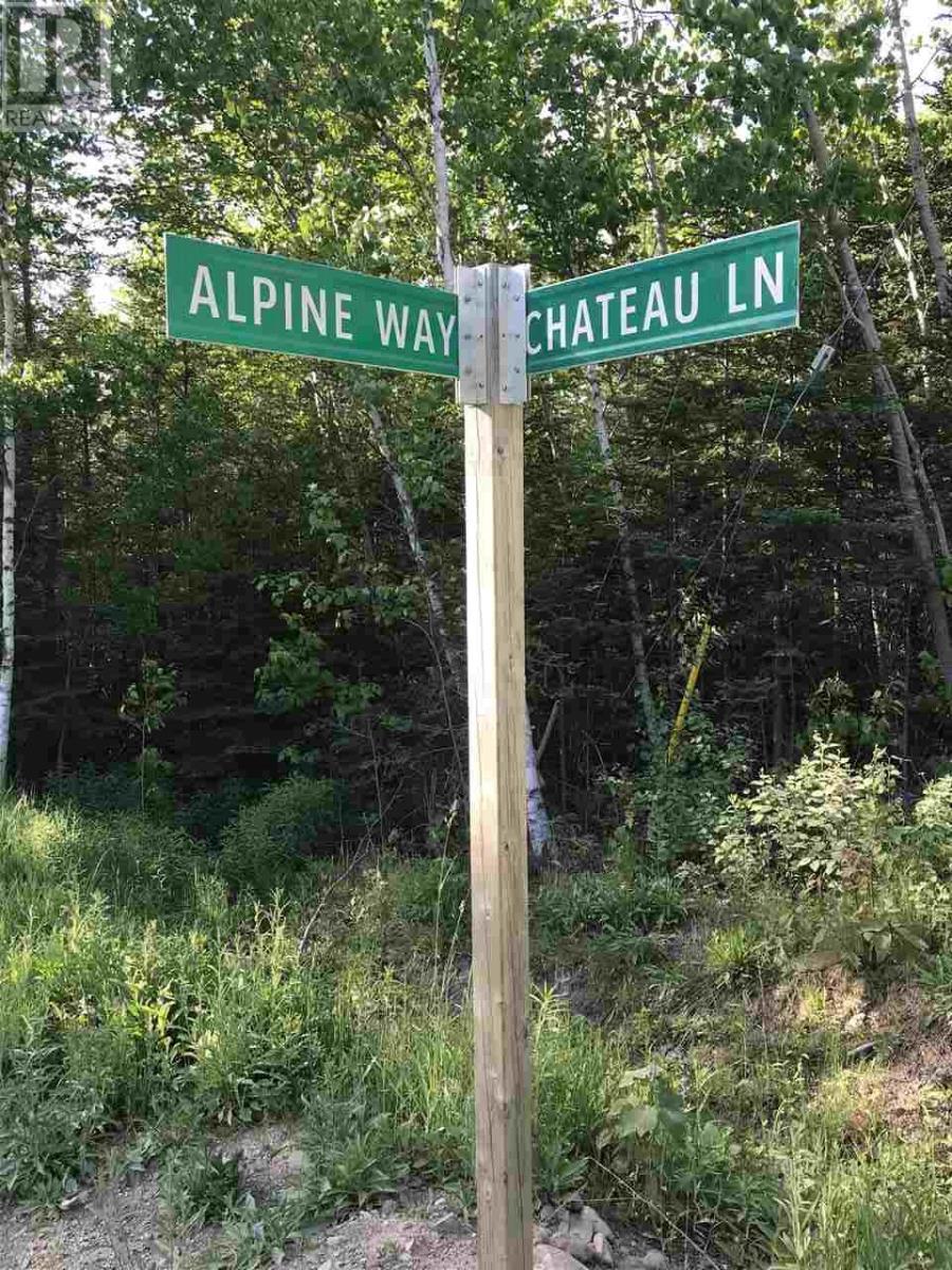 Lot 21 Chateau Lane